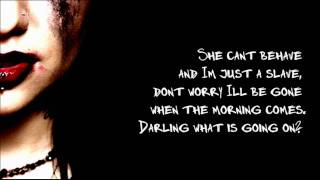 Escape the Fate - Situations (Lyrics) HD