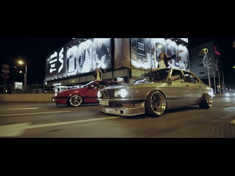 IT'S RIGA BABY (DRIFT ALLSTARS RIGA 2016)