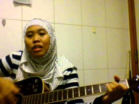 Dadali Band - Mendua (guitar cover Am key)