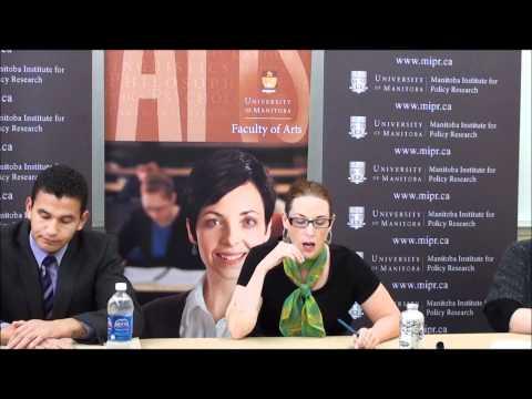 [U2011] Fiona MacDonald on Aboriginal Politics