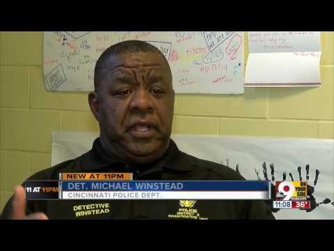 Spike in idling car thefts hits Cincinnati