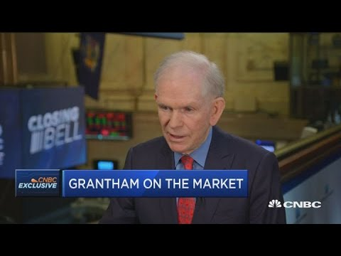 Jeremy Grantham: I would stay away from the US