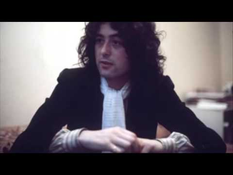 1976: Jimmy Page Talks About The Beatles