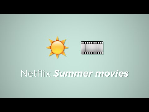 What's Coming To Netflix US This Summer - You asked for it — here's a peek at some of the best movies coming to Netflix in the US this summer.