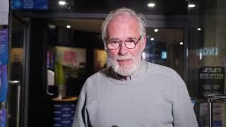 Ian McElhinney Shares His Thoughts | Stones in His Pockets