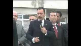 muhsin yazıcıoğlu'nun düşündüren konuşması