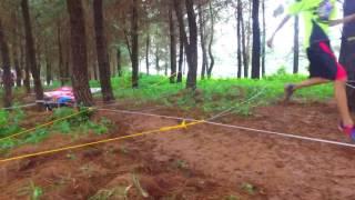 Mud Warrior Sentul - Squad TIKI