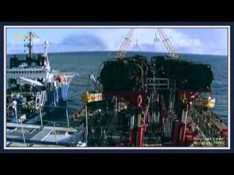 Felaket Anları   Rus Nükleer Denizaltı Faciası Türkçe Belgesel