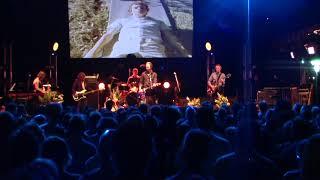 The Triffids feat. Marley Wynn - Chew it up (Live)