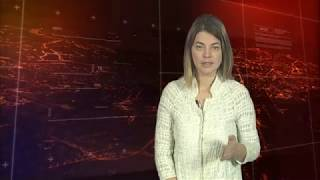 """Программа """"Версия с Еленой Пензиной"""" на 8 канале выпуск №372 от 20.11.2018"""