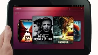 Ubuntu for tablets - Full video thumbnail