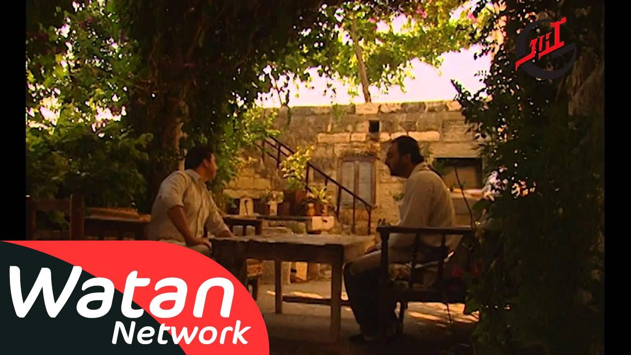 مسلسل عائد إلى حيفا ـ الحلقة 16 السادسة عشر كاملة HD