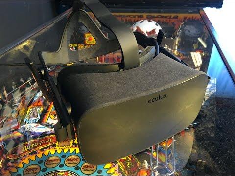 Oculus Rift LIVE: Wir spielen alle 52 Titel aus dem Oculus Store am Stück!