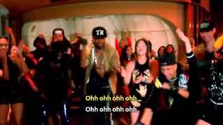 Madonna   Bitch I'm Madonna ft  Nicki Minaj Lyrics + Sub Español Official Video