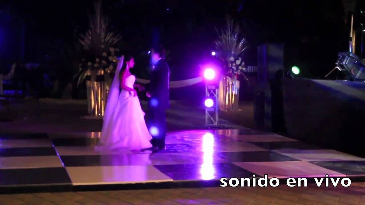 Matrimonio jardin botanico youtube for Jardin botanico eventos