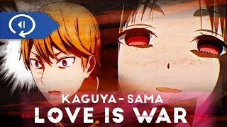 Kaguya Wants to be Confessed To: The Geniuses' War of Love and Brai...