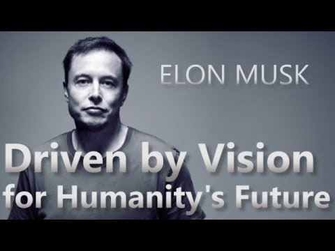 The Future of Humanity with Elon Musk