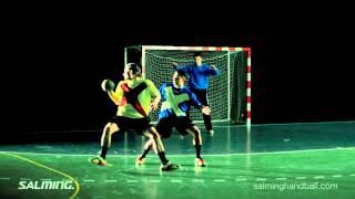 Salming Handball Finte - Wurftäuschung