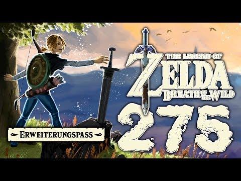 Let's Play Zelda Breath of the Wild [German][Blind][#275] - Die Ballade von Daruk!