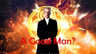 Doctor Who Music - All A Good Man? in Series 8 Soundtrack