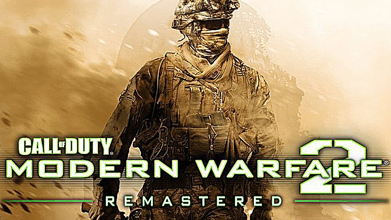 Call of duty modern warfare 2 ign rating - Call Of Duty Modern Warfare 2 Remasterizado En 2017