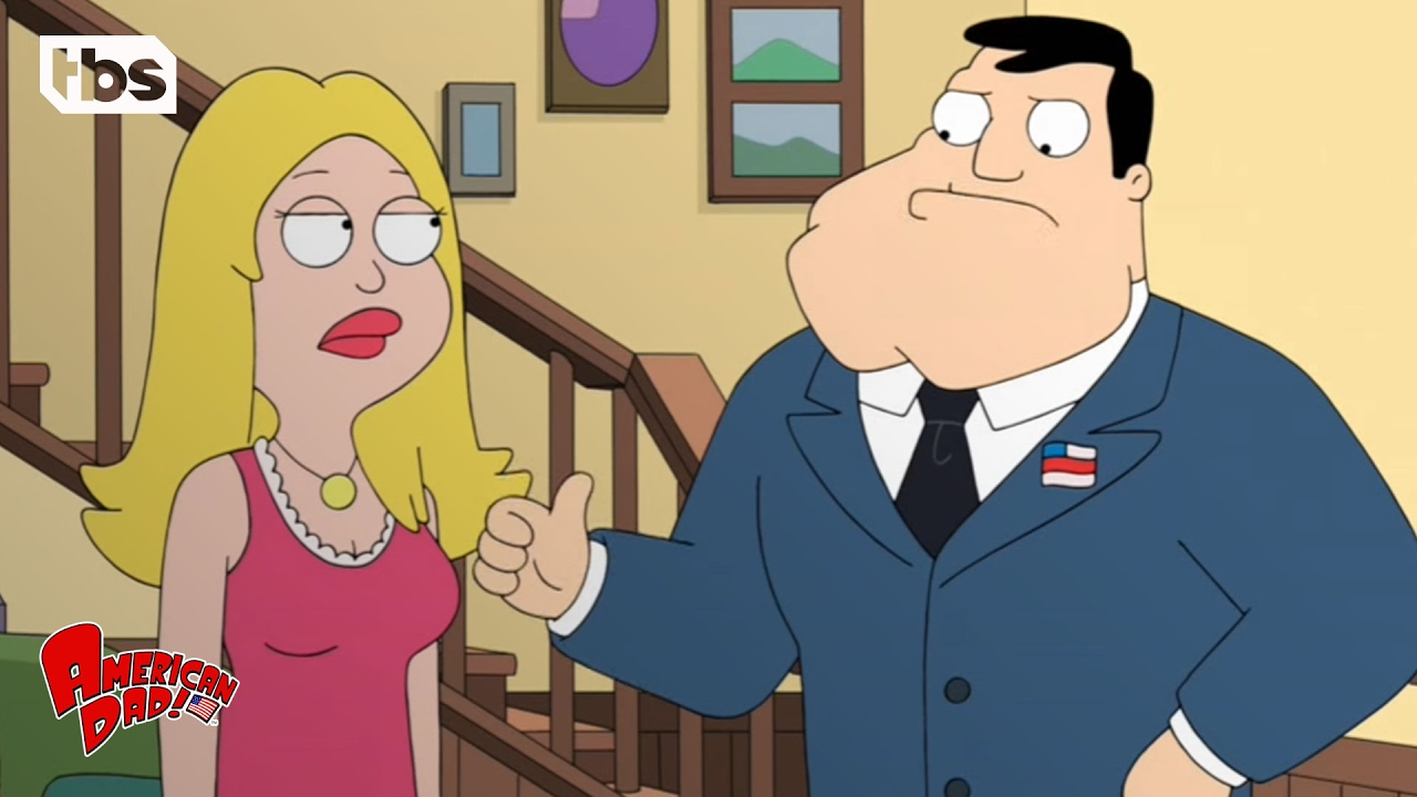 american dad she swill survive full episode