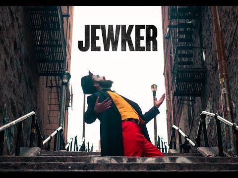 The Jewker  - (A Joker Parody)