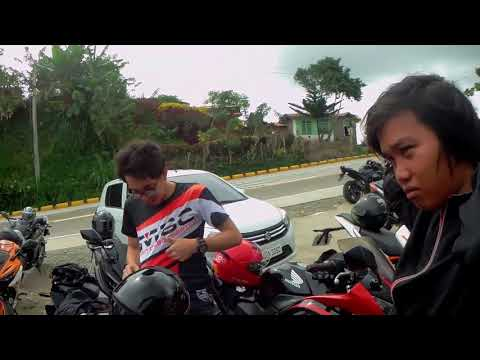 Honda CBR United Chill Ride
