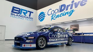 Come along with us as we are going to show you the build of the Blanchard Racing Team from an empty warehouse to a fully-fledged Supercar team to take on ...