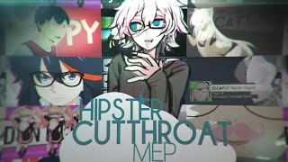 「NSS★」 HIPSTER CUTTHROAT || HAPPY ANNIVERSARY!