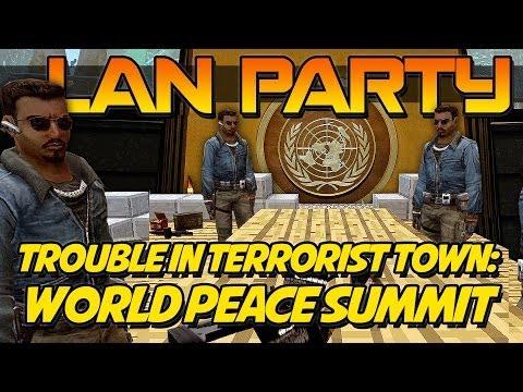 World Peace Summit - TTT