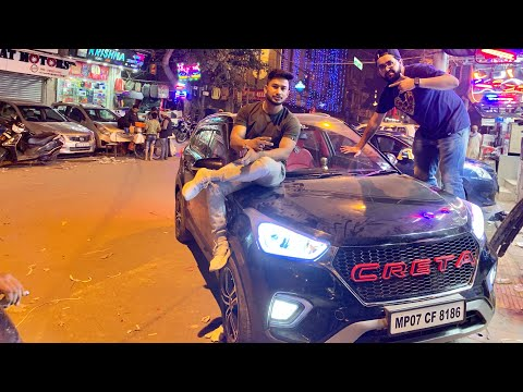 Hyundai Creta From Gwalior To Get Featured | Modified Hyundai Creta | Creta New Interior