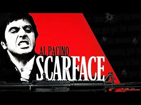 4K♫ [1983] Scarface • Elizabeth Daily ▬ № 07 - ''Shake It Up''