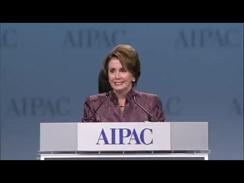 House Democratic Leader Nancy Pelosi Speech