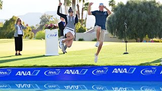 Final Round Highlights | 2021 ANA Inspiration