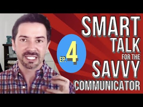 Effective Communication Skills Tactical Training Video With Renowned Communication Skills Expert