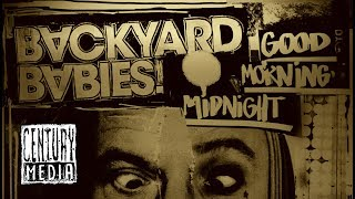 Смотреть клип Backyard Babies - Good Morning Midnight