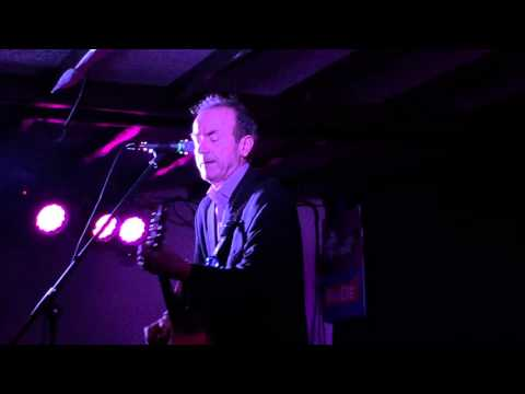Man Of The Earth Hugh Cornwell
