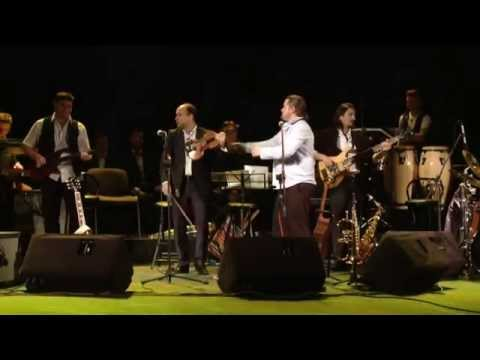 Vali Boghean & Band - Ciocarlia (prelucr)