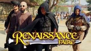REN FAIRE ADVENTURING 2015