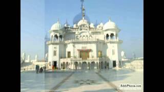 Salok Mahalla Nauvan   Sundar Gutka Bani   Giani Thakur Singh Ji