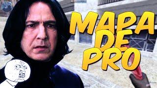 MAPA DE PRO