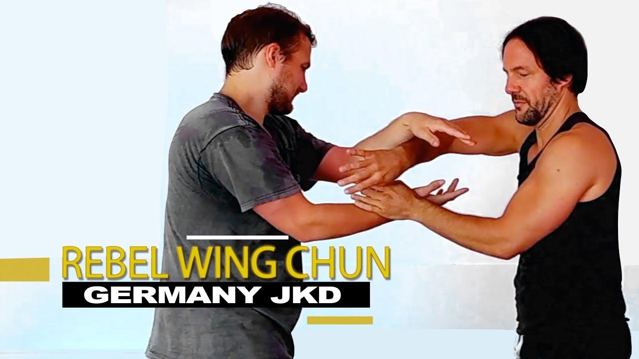What We Do—Core JKD European Headquarters Germany—Kampfkunst Lüneburg
