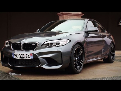 essai de la bmw m2 youtube. Black Bedroom Furniture Sets. Home Design Ideas