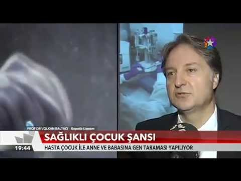 Prof. Dr. Volkan Baltacı Ve Prof. Dr. Arndt Rolfs Sağlıklı Bebek Isteyen Aileler Için Açıklıyor!