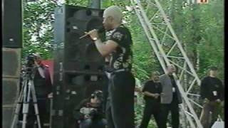 Kool And The Gang - 07 Get Down On It - live at Pori Jazz 2000