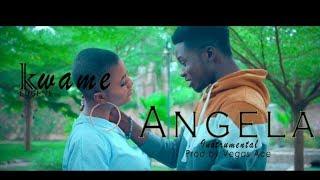 Kuami Eugene - Angela Lyrics (video)