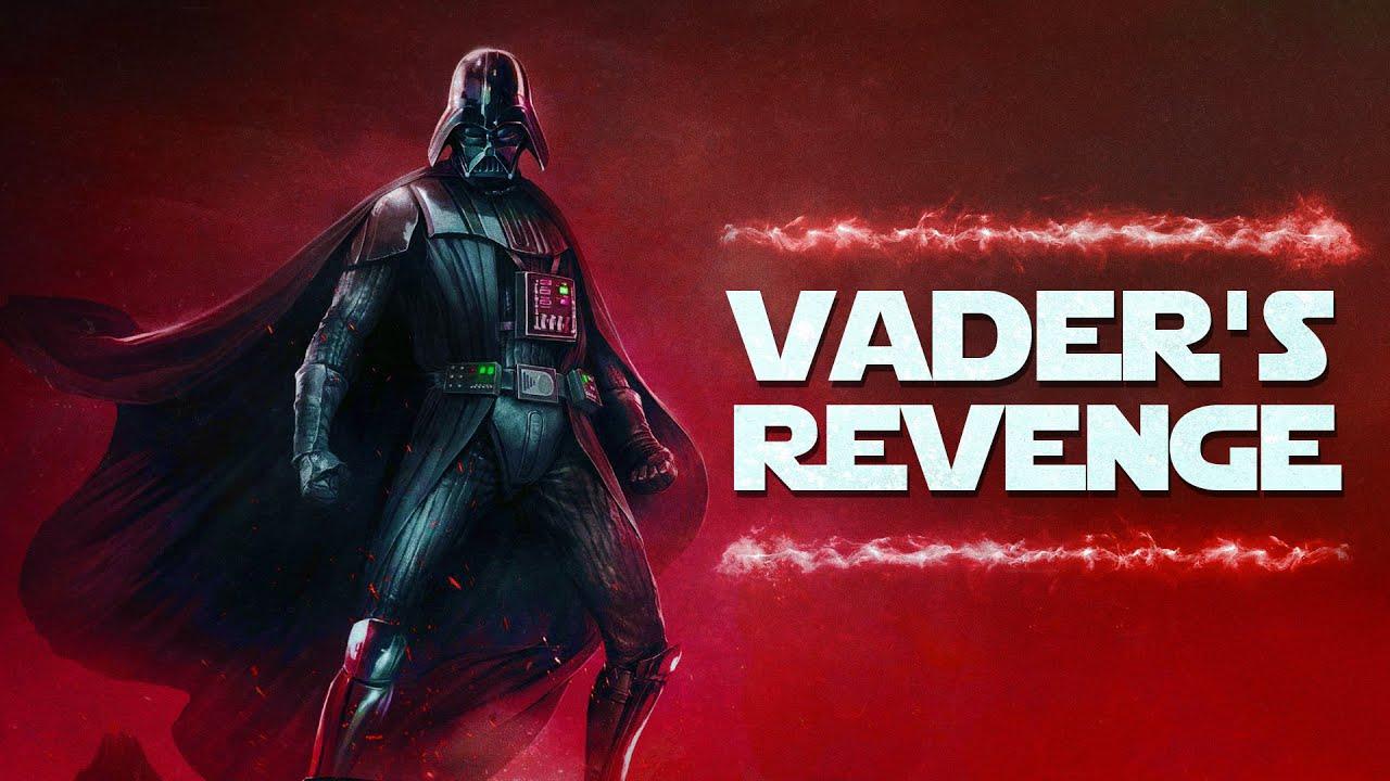 Darth Vader's Revenge
