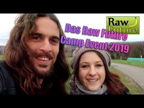 Das Raw Future Camp Event 2019 - jetzt bewerben und mitmachen!