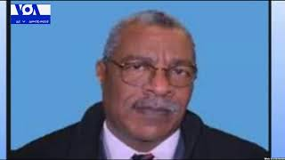 VOA Interview: Mesfun Hagos on Peace Deal with Ethiopia